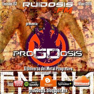 proGDosis 152 - 05oct2019 - Solentiname