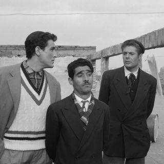 161. CULTURA: I soliti ignoti (1958)