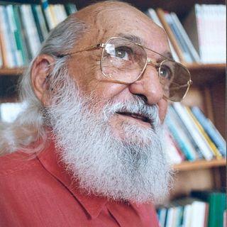 Catedra Abierta Paulo Freire ✨1° Encuentro