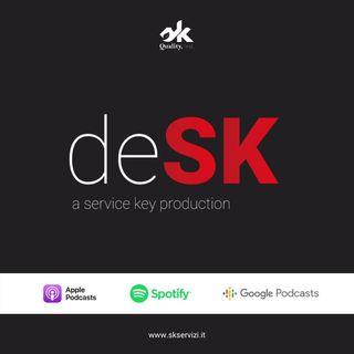 deSK - Produzioni alla scrivania