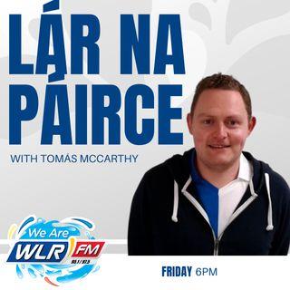 Lár Na Páirce with Tomás McCarthy