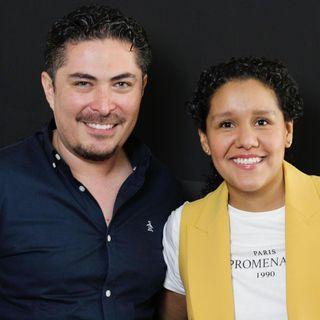 ep. 10 Del inicio al cine | Conversaciones con Karen O. Maldonado y José Luis Fajardo