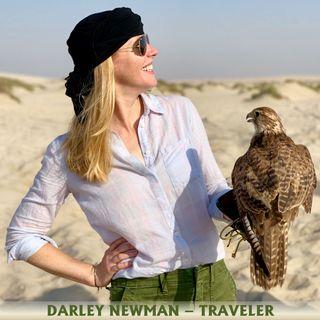 Darley Newman Traveler