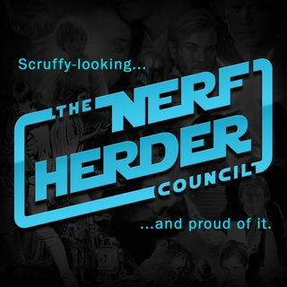 The Nerfherder Council: a Star Wars show