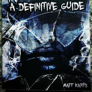 "Life Is Peachy Mixtape - Track01 (Matt Karpe ""Nu Metal: A Definitive Guide"")"