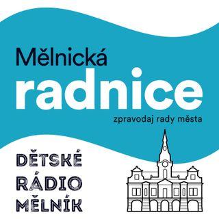 Mělnická radnice - 05/2021