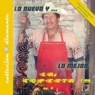 LAs COPERTA ep.6: TRIP TO AMÉRICA LATINA