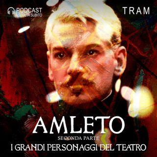 Amleto - Seconda parte