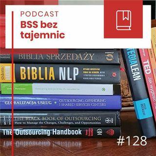 #128 Wiktor czyta - Moja Biblioteka Część 1