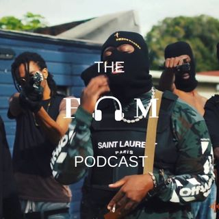 The F.A.M Podcast Ep 9 - Free RMR