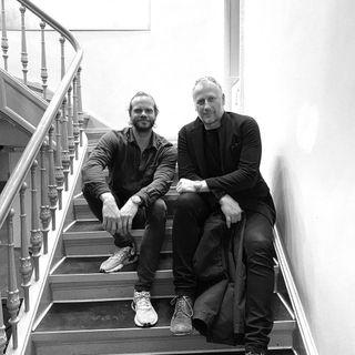 """'Hankøn' med filmproducer Mikael Rieks: """"Jeg tror, at jeg havde 50-års krise, allerede da jeg var 30 år"""""""