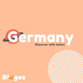 Blogus - Germany
