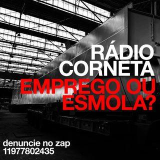Rádio Corneta 45 - setembro 2020
