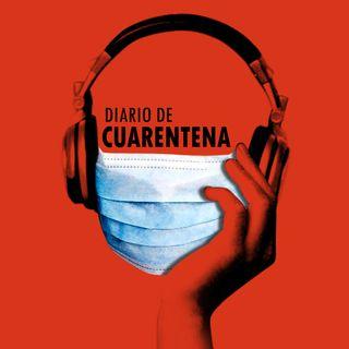 E04 Diario de Cuarentena | Planes culturales desde casa y entrevista al actor Nacho Aldeguer
