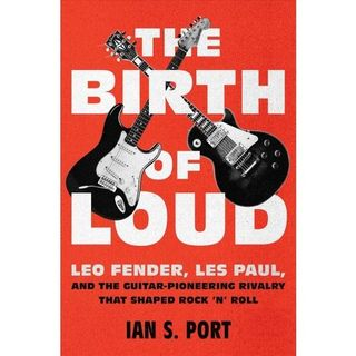 Ian Port Releases The Birth Of Loud