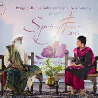 Barkha Dutt with Sadhguru - In Conversation with the Mystic