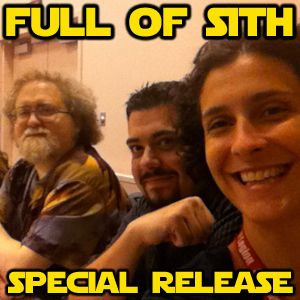 Special Release: Aaron Allston