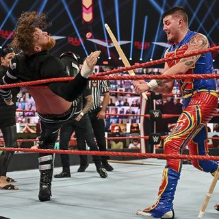 Week in Review: Bayley Gets Even Better, Roman Reigns Turns Darker, Orton Leaves in an Ambulance
