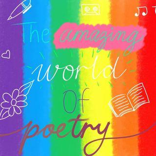 The Amazing World Of Poetry
