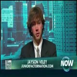 The Jayson Veley Program - Episode 238