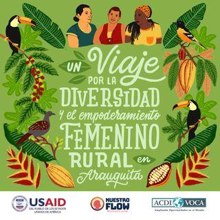 Trailer: Un viaje por la diversidad y el empoderamiento femenino rural en Arauquita