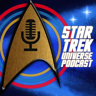 "Star Trek: Short Treks - ""Calypso"" Review"