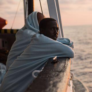 Radici: le storie di Abdoulaye e Hermann / Prima puntata