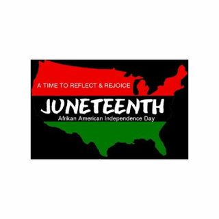 Juneteeth Is Exclusive 2 Foundational Black Americans Period!