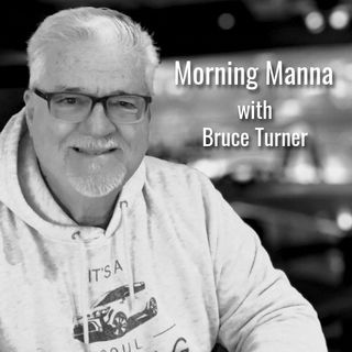 Bruce Turner - Morning Manna