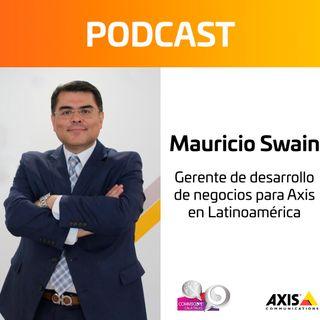 Mauricio Swain: La nueva normalidad y las oportunidades de negocio.