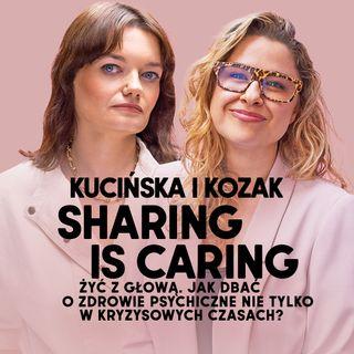 Kucińska, Kozak, Robert Kowalczyk i Izabela Jezierska-Świergiel | Jak dbać o zdrowie psychiczne?