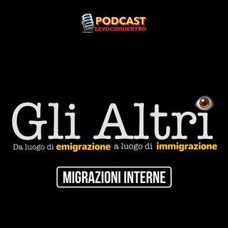Gli Altri- Italia crocivia, migrazioni in movimento