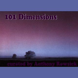 101 Dimensions - January 2020-2