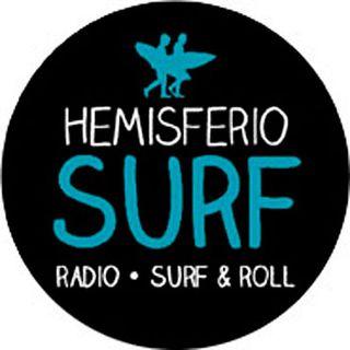 HEMISFERIO SURF - PROGRAMA 281