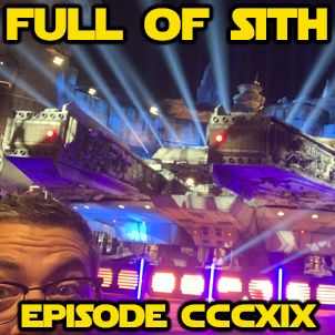 Episode CCCXIX: Galaxy's Edge
