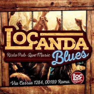 14 Novembre 2017 - Festival ANIME di CARTA presentato da Emanuela Petroni alla Locanda Blues
