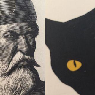 La scelta del gatto vs I segreti della leadership di Attila l'Unno