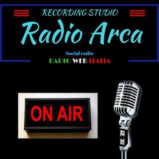 Radio Arca......vi presento un'eroe !