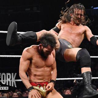 Wrestling It 12- Il Wrestling sta morendo, ma la AEW...