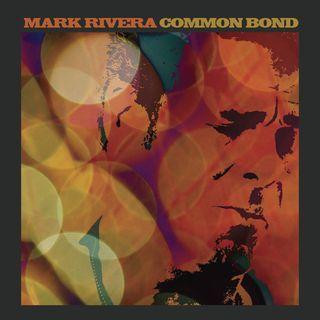 Saxophonist Mark Rivera