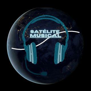 Satelite Musical cap #3  domingo 16 de MAYO