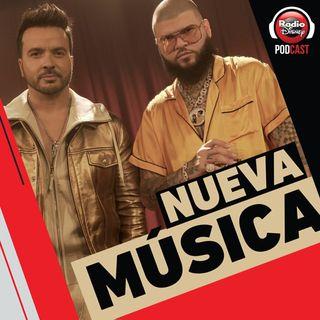 18/9 | Justin Bieber, Alejandro Sanz, Luis Fonsi, Mon Laferte y más.