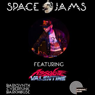 Space Jams 4.7 Absolute Valentine