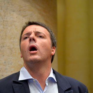 Il peggior nemico di Renzi è se stesso