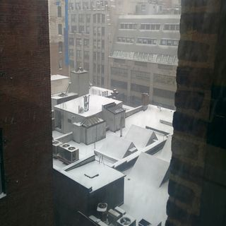 #blizzard15 Actualización de las 4:30 PM
