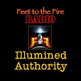 F2F Radio: Illumined Authority