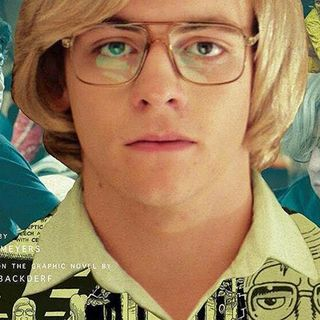 Special Report: Marc Meyers on My Friend Dahmer