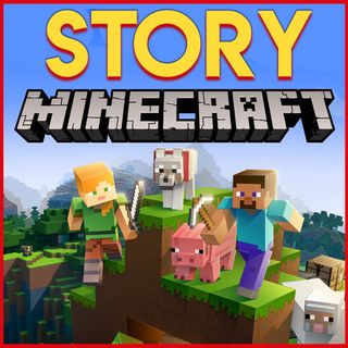 Minecraft Story
