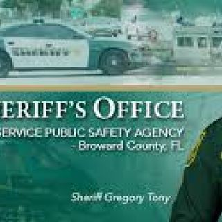 Episode 1328 - Broward Cities That Pay Sheriff for Police/Fire Services Consider Heading for the Exits Amid Unrest Over Costs, Control