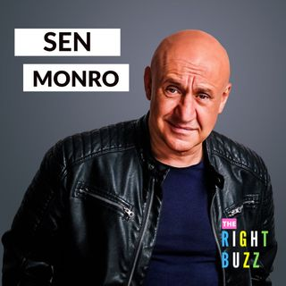 Live Radio With Sen Monro - Actor